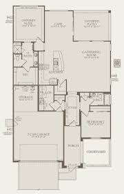 del webb anthem floor plans sancturay floor plan at del webb sun city anthem merrill ranch new