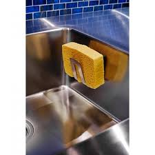 home depot stainless sink classy magisso stainless steel sponge holder 70106ds the home