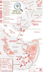 Istanbul Metro Map Istanbul Maps Top Tourist Attractions Free Printable City
