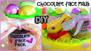 diy chocolate face mask u0026 easy diy gift ideas for friends u0026 family