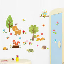 stickers savane chambre bébé stickers savane bb trendy cheap free fauteuil a bascule