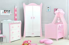 chambre bébé fille pas cher deco pour chambre fille pas cher visuel 4