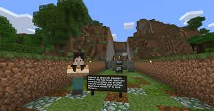 How To Use Minecraft Maps Tutorial World Minecraft Education Edition