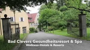 Wicker Klinik Bad Wildungen Bad Clevers Gesundheitsresort Und Spa Youtube