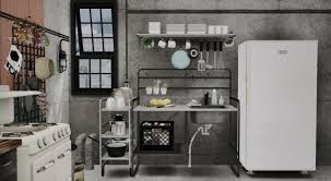 sims kitchen ideas the best 100 kitchen ideas sims 3 image collections www k5k us