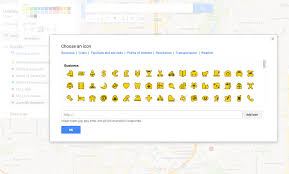 Google Map Icons How To Create A Customized Map For Your Next Trip Using Google