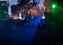 Knotts Berry Farm Halloween Decorations by Knott U0027s Scary Farm 2014 Review Gamingshogun