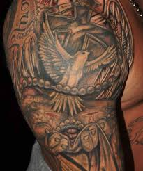 15 spiritual tattoos for sleeve