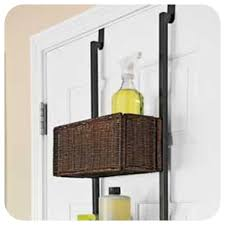 Over The Door Organizer How To Organize Your Bathroom Imom