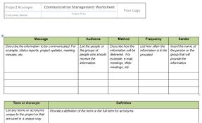 meeting status report template