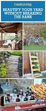 Backyard Cheap Ideas 54 Diy Backyard Design Ideas Diy Backyard Decor Tips