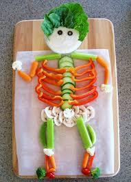 healthiana healthy halloween snacks
