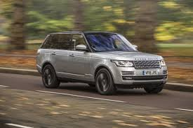 silver range rover 2016 range rover svautobiography 2016 review pictures range rover