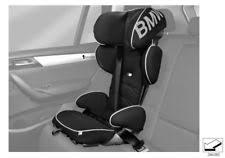 bmw car seat bmw child car seat ebay