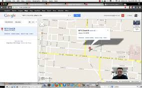 Urbana Ohio Map by Distance Measurement Tool In Google Maps Youtube