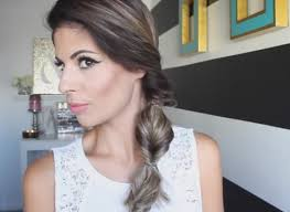 heatless hair styles 15 easy and quick heatless hairstyles for school tutorials