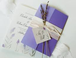 lavender wedding invitations wedding in invitations lavender wedding reception lavender wedding