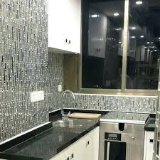 glass mosaic tile kitchen backsplash ideas mosaic tile backsplash ideas glass and metal tile ideas bathroom