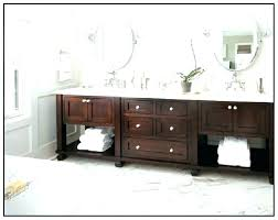 60 inch bathroom vanity double sink lowes 60 inch bathroom vanity single sink lowes amazing shop bathroom