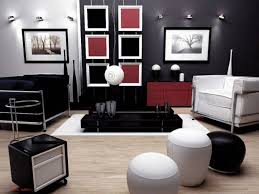Beige And Grey Living Room Red And Grey Living Room Ideas Black Painted Wood Side Table