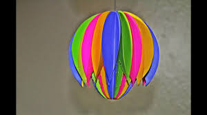 Decoration For Home Christmas by Paper Ball Hanging Decoration For Home Diwali Christmas New