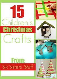 christmas5 children u0027s christmas crafts christmas magic