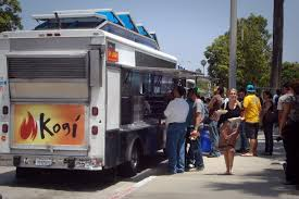 the legal side of owning a food truck