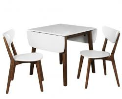 Drop Leaf Dining Table For Small Spaces Drop Leaf Table U0026 Folding Dining Table Sets Or Table Only