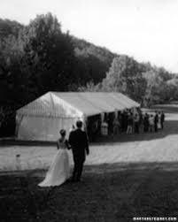 renting a tent renting a tent martha stewart weddings