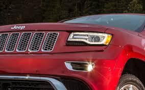 jeep cherokee lights 15 gc limited headlight q jeepforum com