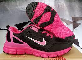 Sepatu Nike Running Wanita nike free run 3