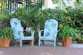 decorative garden chairs and benches csmonitor