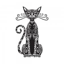 cat tattoos designs and templates
