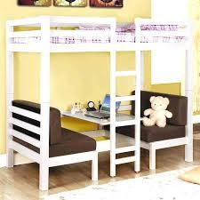 Half Bunk Bed Half Bunk Bed Cool Bunk Beds For Bathroom Bedroom Wrought