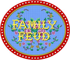 family feud name tag template 28 images family feud asked for