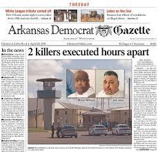 arkansas execution movie like twist delays second arkansas execution adweek