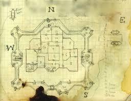 Dnd Maps Dnd Maps Orc Castle