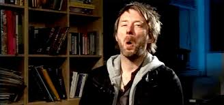Thom Yorke Meme - is thom yorke an alien