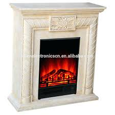 electric fireplaces direct portable fireplace stove space heater
