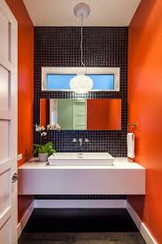7 striking paint colors for your powder room bestbath