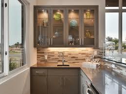 Vanity Unit Doors Stylish Modern Glass Cabinet Doors With Kitchen Perfect Modern