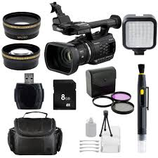 panasonic 3mos manual panasonic ag ac90a avccam handheld camcorder accessory bundle