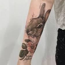 traditional rabbit foot tattoo peter rabbit tattoo traditional