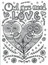 owl you need is love poster by chubby mermaid on etsy com