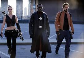 New Details Of Chaos On The Set Of U0027blade Trinity U0027 Indicate