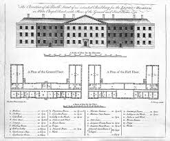 file ground floor plan of the london hospital wellcome l0000313