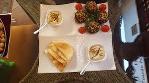cuisine am ag sur mesure le restaurant alqahira à tolède