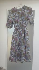 boutique handmade vintage style dress from thailand vinted co uk