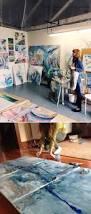 Step 2 Studio Art Desk by Best 25 Painting Studio Ideas On Pinterest Art Studio