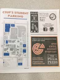 Cal State Fullerton Campus Map by An Exciting First Day As A News Editor On A College Newspaper